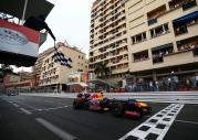 GP Monako 2012 - niedziela