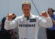 GP Monako 2012 - sobota