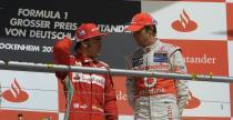 Button nie boi si� je�dzi� z Alonso