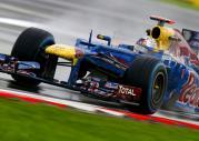 GP Wielkiej Brytanii 2012 - piątek