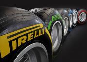 Opony dla F1 na sezon 2012