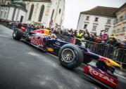 Red Bull świętuje podwójne mistrzostwo sezonu 2012 w Grazu