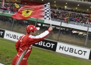 Ferrari �egna Felipe Mass�