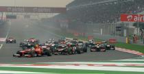 Ecclestone zaprasza GP Indii do kalendarza F1 na sezon 2016