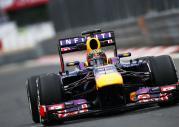 GP Niemiec 2013 - piątkowe treningi