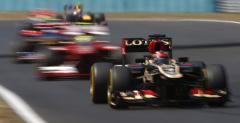 Bolidy F1 w sezonie 2014 b�d� jednak szybsze?