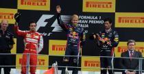 Vettel ju� nie obawia si� buczenia kibic�w na Monzy