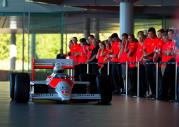 McLaren - 50-lecie istnienia