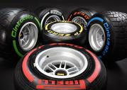 Opony Pirelli dla F1 na sezon 2013