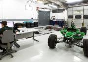 Fabryka Caterham F1 Team
