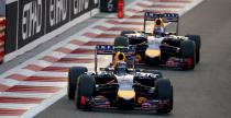 Red Bull: Odej�cie Vettela przes�dzone g�rowaniem Ricciardo