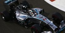 Hamilton lekcewa�y dogadywanie Rosberga