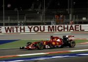 GP Bahrajnu 2014 - piątkowe treningi