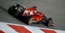 Ferrari b�dzie testowa� rozwi�zania na sezon 2015