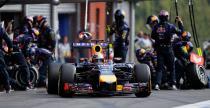 Vettel wymieni bolid na Monz�
