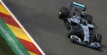 Nowe bolidy F1 pierwszy raz szybsze od poprzednich