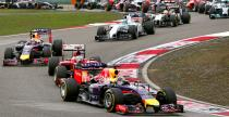 Ricciardo nie wierzy, �e Vettel naprawd� my�la� o opuszczeniu F1