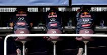 Red Bull z�ama� ograniczenia radiowe w F1 podczas GP Singapuru?