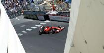 Wy�cig F1 w Madrycie - Ecclestone m�wi 'nie'