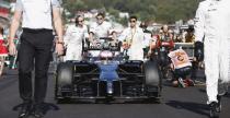 McLaren rozstaje si� z Samem Michaelem