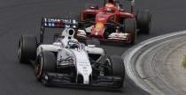 Alonso pewny wygranej Ferrari nad Williamsem