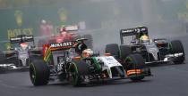 Mniejsze zespo�y F1 dosta�y obietnic� pomocy od Ecclestone'a