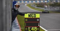 Testy F1 po GP Abu Zabi - sk�ad kierowc�w