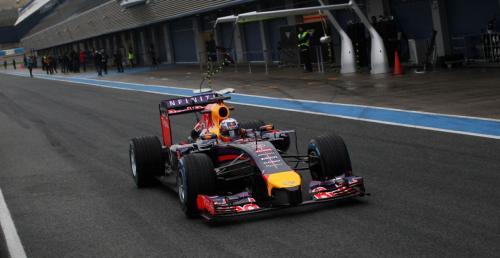 Formu�a 1 rozwa�a zmiany w kwalifikacjach na sezon 2014