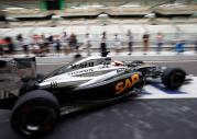 Testy F1 po GP Abu Zabi 2014