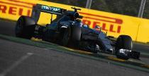 GP Malezji - 1. trening: Rosberg najszybszy, Hamilton bez czasu