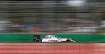 Massa: Williams straci� przewag� na prostych