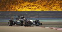GP Bahrajnu - wy�cig: Hamilton ocala� przed Raikkonenem
