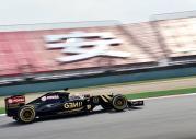GP Chin 2015 - piątkowe treningi