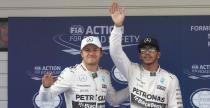 Rosberg jak Berger u boku Senny?