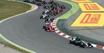 Sobotni wy�cig w F1 dla kierowc�w-junior�w?