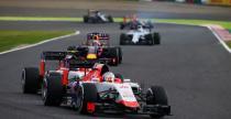 Haas typowany do punktowania w F1