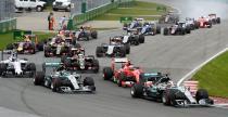 F1 musi zdecydowa� -