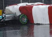 Wyścigowy weekend Formuły 1 na ulicach Monte Carlo.