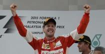 Di Montezemolo: Ferrari si� poszcz�ci�o