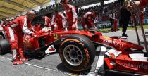 Pirelli chce zosta� w F1 pod pewnymi warunkami