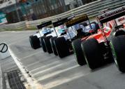 GP Malezji 2015 - sobotni trening i kwalifikacje
