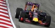 Ricciardo: By�em pasa�erem w bolidzie