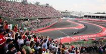 Perez proponuje fina� sezonu F1 w Meksyku
