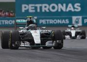 GP Meksyku 2015 - sobotni trening i kwalifikacje