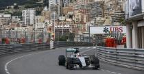 Hamilton wyeliminowa� swoje s�abe punkty na torze w Monako
