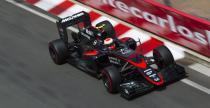 McLaren przebuduje bolid na GP Austrii, Honda silnik na GP W�gier
