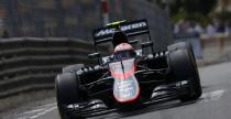 McLaren nie spodziewa si� post�pu w GP Kanady