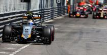 Perez chwalony za wyst�p w GP Monako