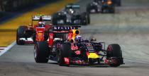 Newey: Red Bull wypychany z F1