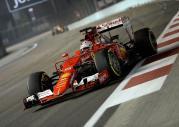 GP Singapuru 2015 - sobotni trening i kwalifikacje